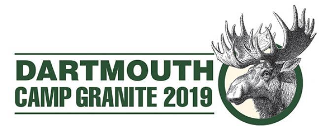 Camp Granite 2019